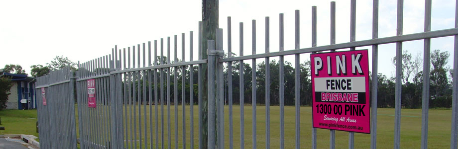 Welcome To Pink Fence Hire - Sydney - Temporary Fencing - Fence Hire - Temp Fence - Pool Fence - Mesh Fence